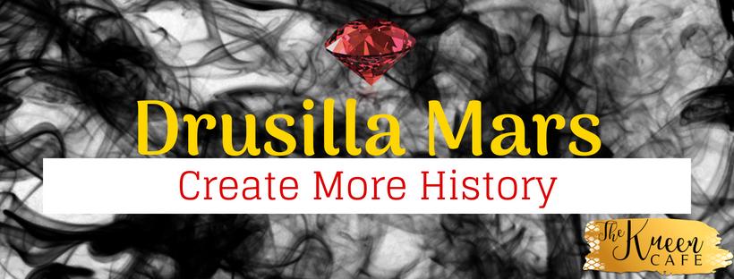 Drusilla Mars (1)